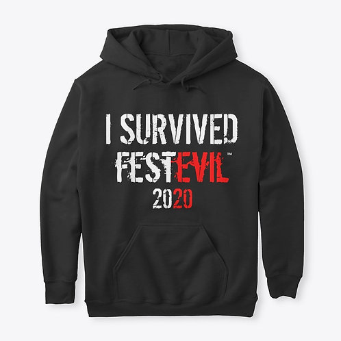 I Survived FestEvil
