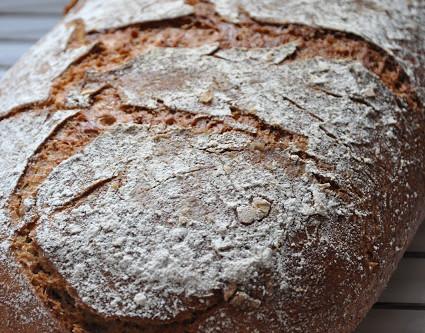 Good ol sourdough bread