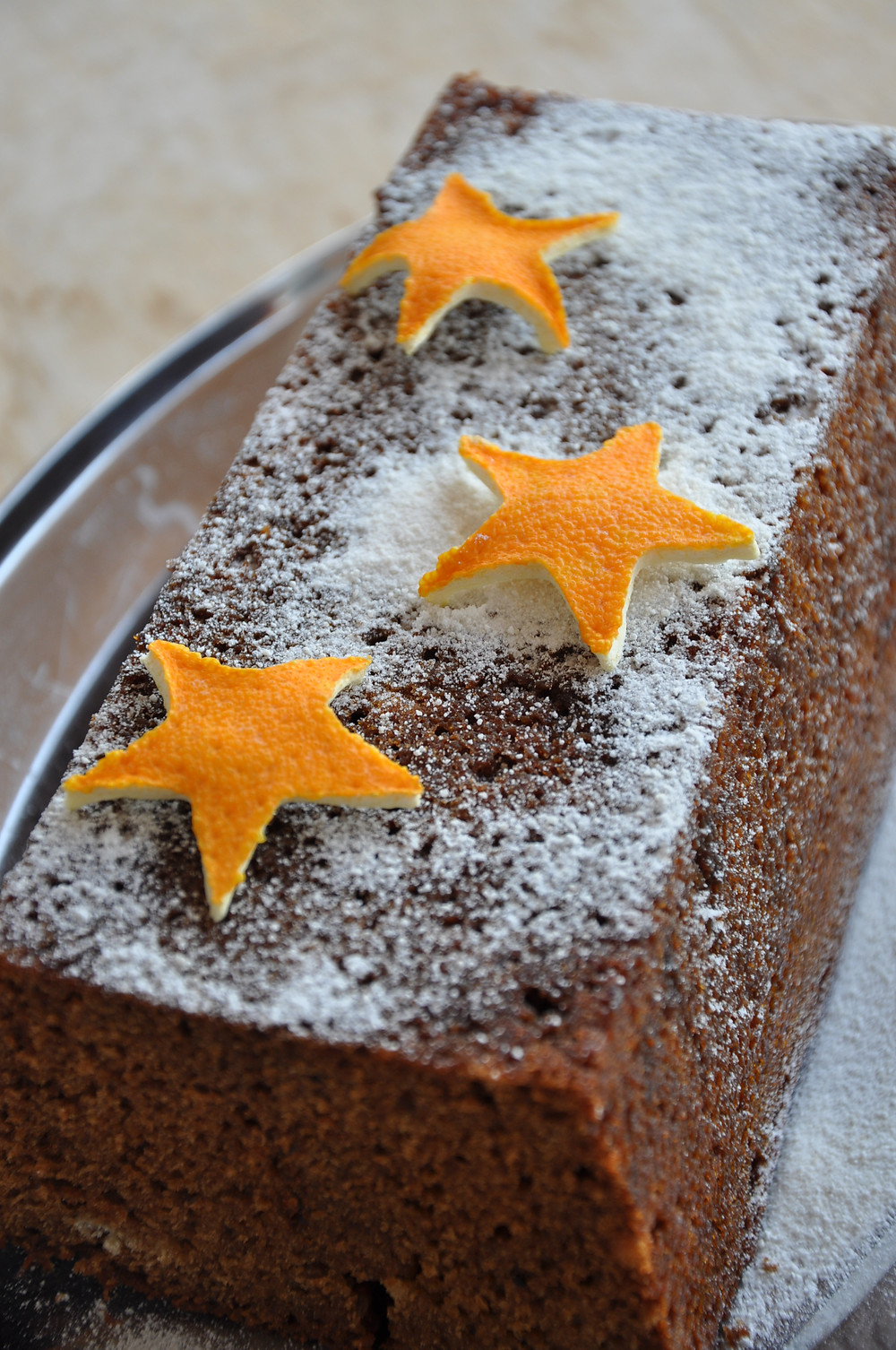 French Spice Bread by Foodie in Provence