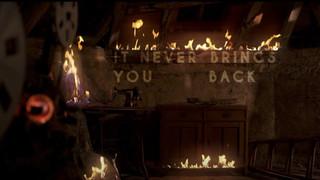 FIRE GREYSHADOW LYRICS VIDEO