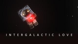 INTERGALACTIC LOVE MATEUS MUSIC VIDEO