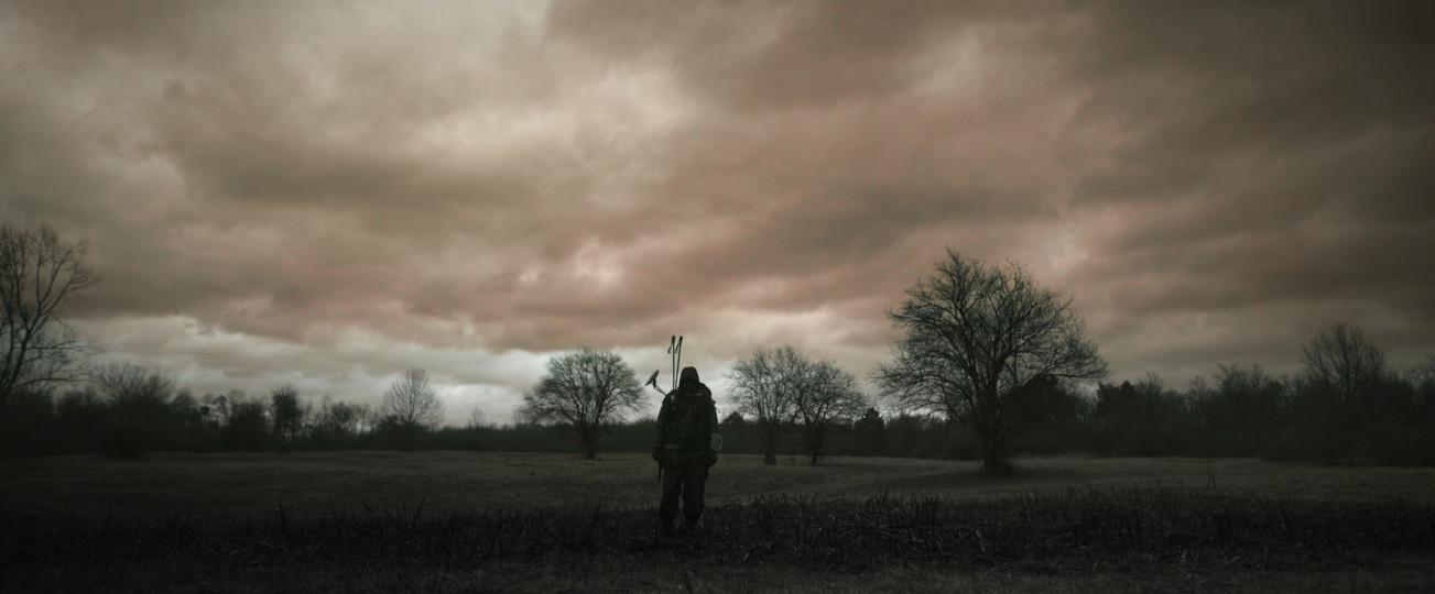 ESKIMO GREYSHADOW MUSIC VIDEO VESELY FILMS