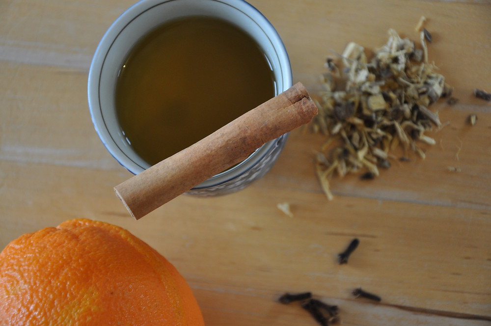 Licorice Root Tea by Foodie in Pce