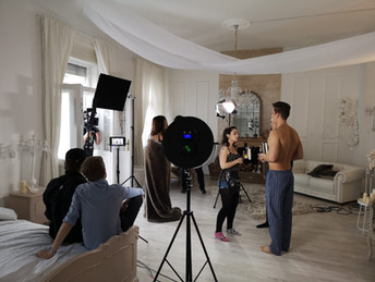 VESELY FILMS COMMERCIAL PRODUCTION