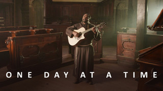 One day at a time cover by a Catholic priest | Sandesh Manuel