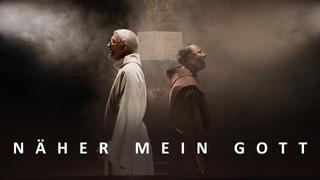Näher, mein Gott, zu dir cover | Andreas Schätzle und Sandesh Manuel