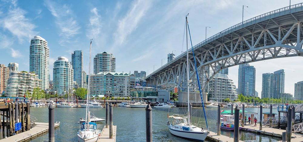 Vancouver development construction mortgage