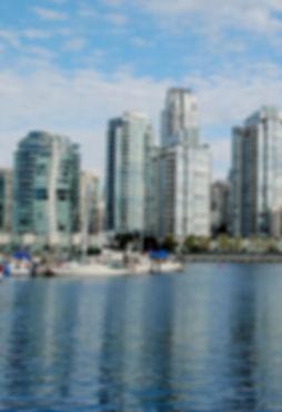 Vancouver False Creek Condominiums Mortgage rates