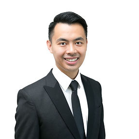 John Lee Arise Mortgage Professional