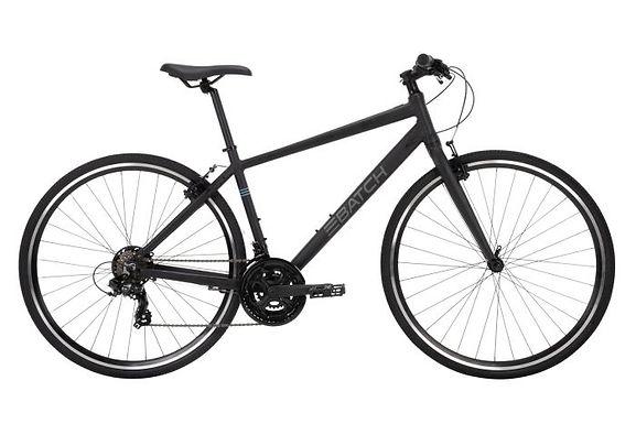 Batch Fitness Bike