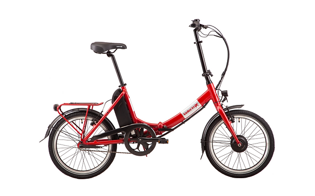 Velectrix 22 Foldaway E-Bike
