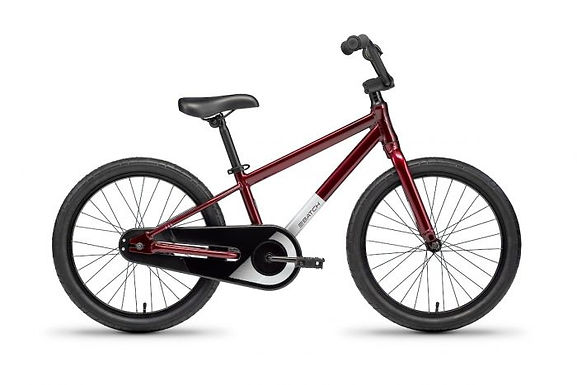 "Batch The Kid's 20"" Bike"
