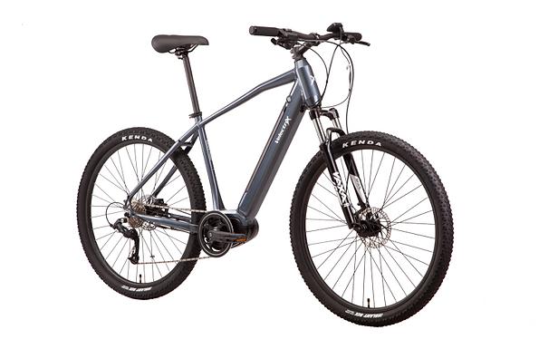 Velectrix 22 Ascent Pulse E-MTB (Grey)