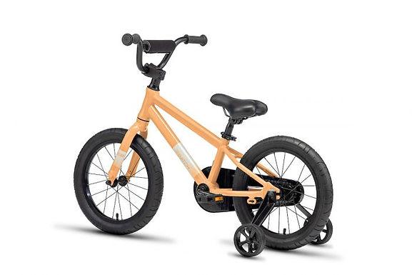 "Batch The Kid's 16"" Bike"