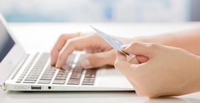 Online Retail Sales Surge