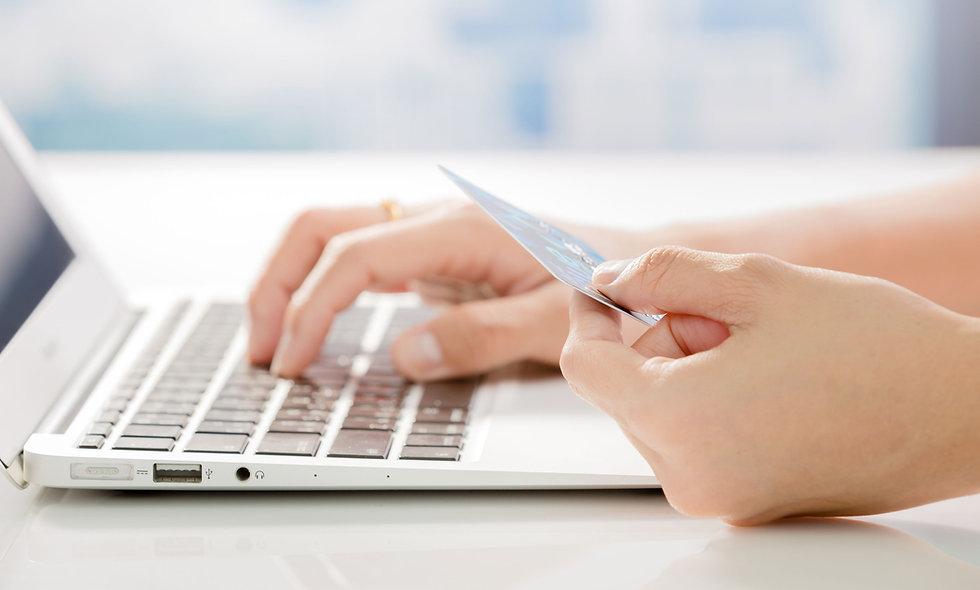 Solución de comercio electrónico