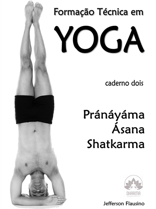 Curso de Yoga | Caderno 2
