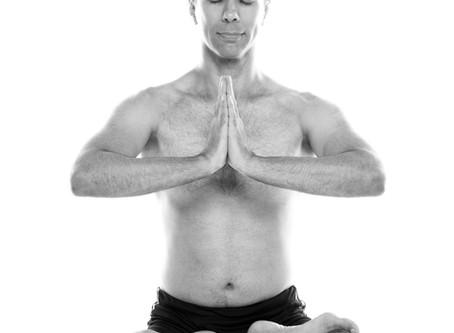 O que é o Yoga?