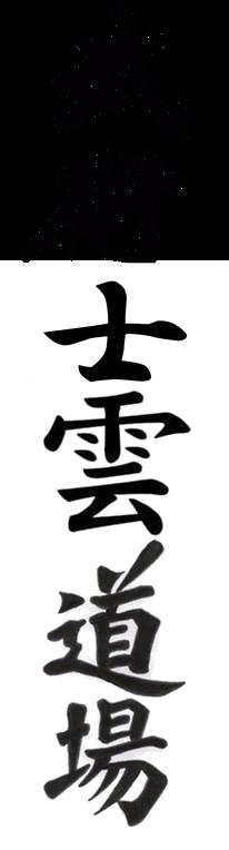 bujutsu shiun dojo