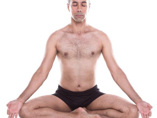 A missão de um yogi