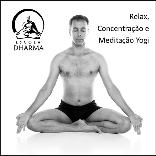 CD/Áudio Raja Yoga