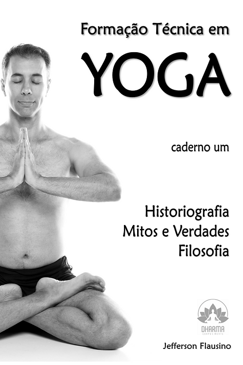 Curso de Yoga | Caderno 1