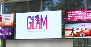 GLAM 2019: Small steps, big changes