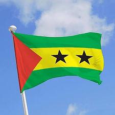 Culto Missionário — set. 2018 Relatório Demográfico Missionário de São Tomé e Príncipe. Clique e saiba.