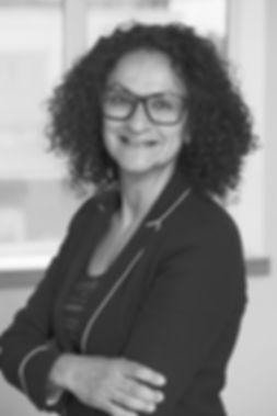 Mona Hayat CEO Nexus Digital Technology