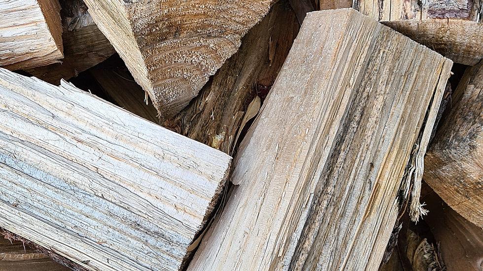 Pine Firewood - 1 Cubic Meter