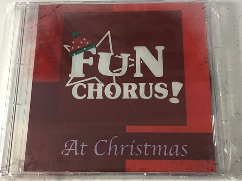 Fun Chorus at Christmas CD