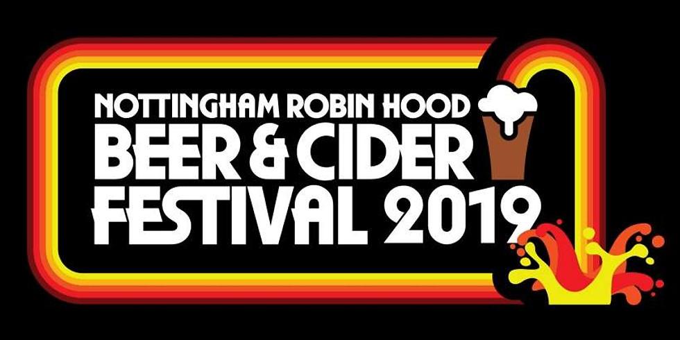 Beer Festival Update