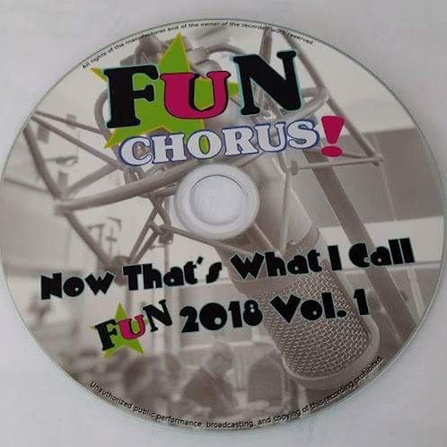 Summer CD
