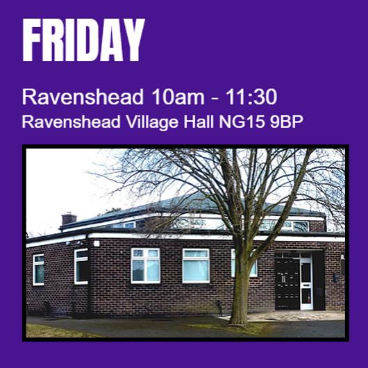 Ravenshead Fun Chorus