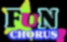 Fun Chorus logo Blue (vec)_clipped_rev_1