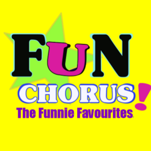 Funnie Favourites Song Book