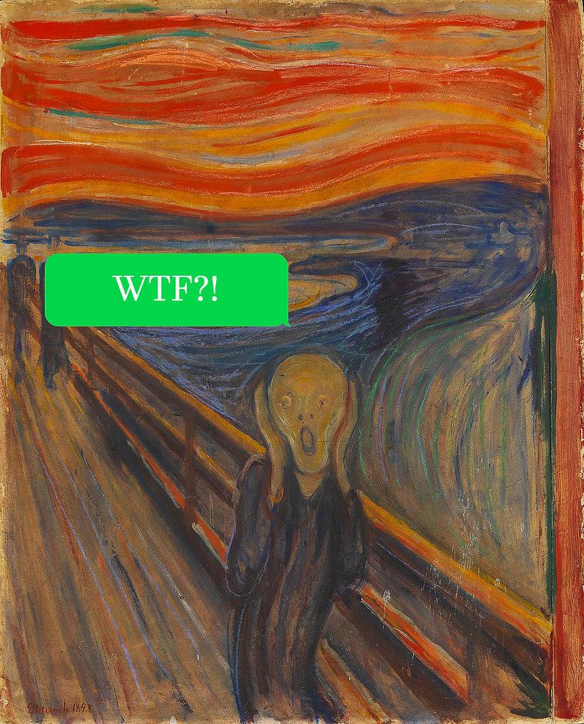 The Scream - Texting.jpg