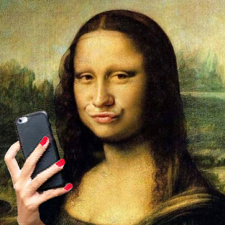 mona-lisa-duck-face-phone.jpg