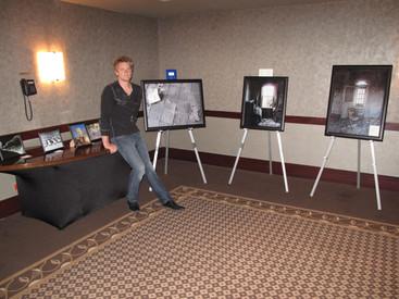 Canadian Pop Culture Exhibition - Niagara Falls