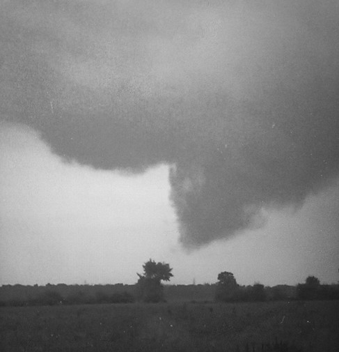 Funnel Cloud Two