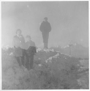 Ghosts - Double Exposure