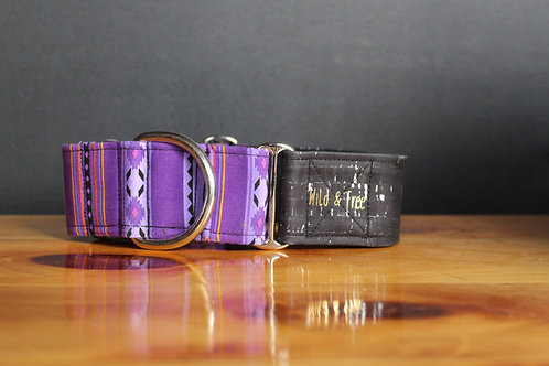 "Med 2"" Mix&Match Martingale"
