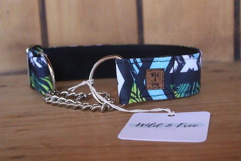 """Large 1.5"""" Chain Martingale"""