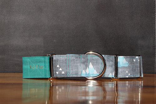 "Large 2"" Mix&Match Martingale"