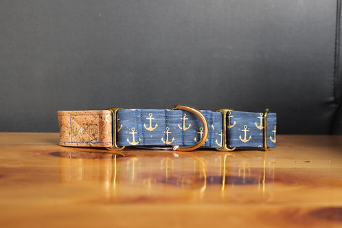 """Med 1.5"""" Mix&Match Martingale"""
