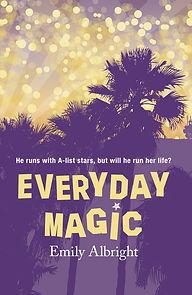 Everyday Magic, Maggie and Preston