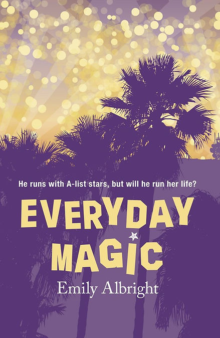 Everyday Magic, Maggie and Preston