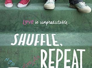 2016 YA Scavenger Hunt: Exclusive content from Jen Klein, author of Shuffle, Repeat