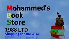 Mohammed's book store.logo.jpg