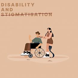 Disability & Stigmatization